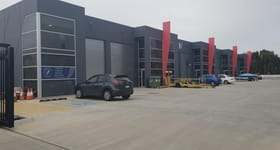 Factory, Warehouse & Industrial commercial property for lease at 7/7-9 Linmax Court Point Cook VIC 3030