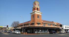 Offices commercial property for lease at Suite 4/499 Dean Street Albury NSW 2640