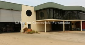 Industrial / Warehouse commercial property for lease at 33 Chicago Avenue Blacktown NSW 2148