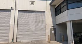Industrial / Warehouse commercial property for lease at 5/19 MIOWERA ROAD Villawood NSW 2163