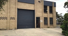 Factory, Warehouse & Industrial commercial property leased at 2 Reserve Street Preston VIC 3072