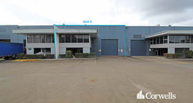 Offices commercial property sold at 6/93 Pearson  Road Yatala QLD 4207
