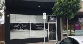Retail commercial property for lease at 36 Scotsburn Avenue Oakleigh South VIC 3167