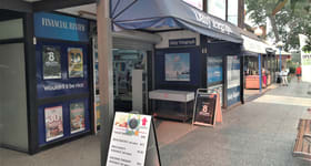 Retail commercial property for lease at 2&3/20 Howard Avenue Dee Why NSW 2099