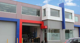 Showrooms / Bulky Goods commercial property for lease at 14/15 Thackray Road Port Melbourne VIC 3207