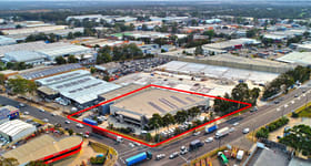 Factory, Warehouse & Industrial commercial property for sale at 2-4 Marigold Street Revesby NSW 2212