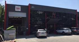 Offices commercial property for lease at 43 Quinn Street Preston VIC 3072