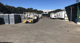 Industrial / Warehouse commercial property for lease at Ingleburn NSW 2565