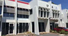 Factory, Warehouse & Industrial commercial property for lease at 17a/23 Breene Place Morningside QLD 4170
