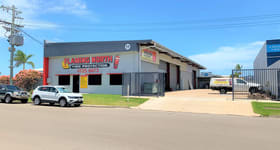 Industrial / Warehouse commercial property for lease at Unit 2/11 Carmel Street Garbutt QLD 4814