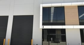 Factory, Warehouse & Industrial commercial property for sale at 5 Baltic Way Keysborough VIC 3173