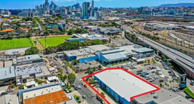 Industrial / Warehouse commercial property for lease at 18 Thompson Street Bowen Hills QLD 4006