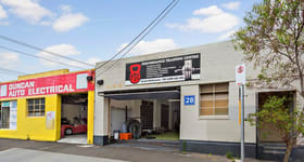 Industrial / Warehouse commercial property for lease at 28 Tope Street South Melbourne VIC 3205