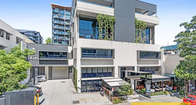 Medical / Consulting commercial property for lease at 25/5 Kyabra Street Newstead QLD 4006