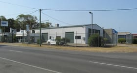 Factory, Warehouse & Industrial commercial property for lease at 6 Miller Street Urangan QLD 4655