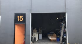 Industrial / Warehouse commercial property for lease at 15/148 Arthurton Road Northcote VIC 3070