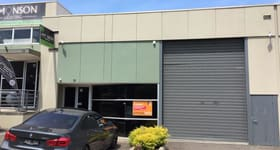 Industrial / Warehouse commercial property for lease at Unit  12/41-49 Norcal Road Nunawading VIC 3131