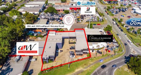 Showrooms / Bulky Goods commercial property for lease at 288 Nerang-Southport Road Southport QLD 4215
