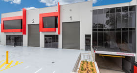 Industrial / Warehouse commercial property for lease at 1/7-9 Oban Road Ringwood VIC 3134