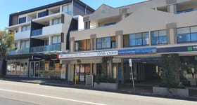 Offices commercial property for lease at 2/690 Brunswick Street New Farm QLD 4005
