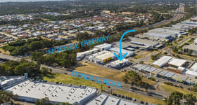 Industrial / Warehouse commercial property for lease at 6/8 Booth Place Balcatta WA 6021