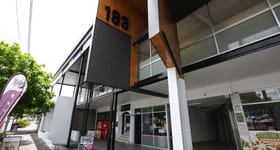 Retail commercial property for lease at 183 Given Terrace Paddington QLD 4064