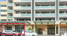 Medical / Consulting commercial property for sale at Level Ground/1-9 Dora Street Hurstville NSW 2220