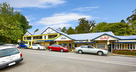 Hotel / Leisure commercial property for lease at 1-4/540 Mt Dandenong Tourist Road Olinda VIC 3788