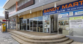 Retail commercial property for lease at Ground  Shop 3/48 King Street Sandy Bay TAS 7005