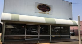 Showrooms / Bulky Goods commercial property for lease at 46 Wyndham Street Roma QLD 4455