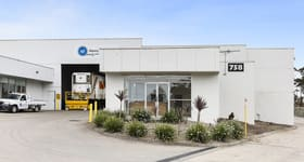 Showrooms / Bulky Goods commercial property for lease at 758c Princes Highway Laverton North VIC 3026