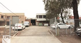 Industrial / Warehouse commercial property for lease at 14 Nelson Avenue Padstow NSW 2211