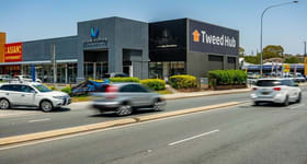 Showrooms / Bulky Goods commercial property for lease at 112-140 Minjungbal Drive Tweed Heads South NSW 2486