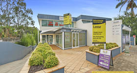Offices commercial property for lease at 1a/169 Kelvin Grove Road Kelvin Grove QLD 4059