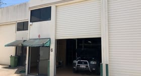 Industrial / Warehouse commercial property for lease at 6/22 Jay Gee Crt Gold Coast QLD 4211
