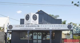 Offices commercial property for lease at 89 Enoggera Terrace Red Hill QLD 4059