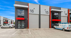 Industrial / Warehouse commercial property for lease at 16/21 Cook Road Mitcham VIC 3132