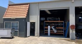 Industrial / Warehouse commercial property for lease at 2/20 O'Shea Dr Gold Coast QLD 4211