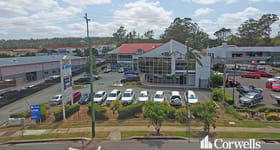 Offices commercial property for lease at 3442 Pacific Highway Springwood QLD 4127