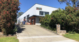 Factory, Warehouse & Industrial commercial property for lease at 7 Joule Place Tuggerah NSW 2259