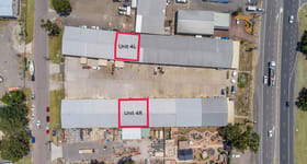 Showrooms / Bulky Goods commercial property for lease at 2316 Pacific Highway Heatherbrae NSW 2324