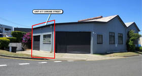 Industrial / Warehouse commercial property for lease at Unit 4/17 Chrome Street Salisbury QLD 4107