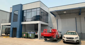 Industrial / Warehouse commercial property for lease at Unit16/33 HOLBECHE ROAD Arndell Park NSW 2148