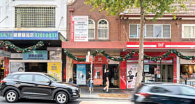 Retail commercial property for lease at Shop 3/171c Burwood Road Burwood NSW 2134