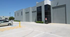 Factory, Warehouse & Industrial commercial property for sale at Unit 3/14 Southeast Boulevard Pakenham VIC 3810