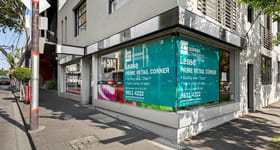Shop & Retail commercial property for lease at 462 Malvern Road Prahran VIC 3181