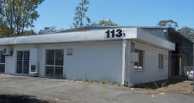 Industrial / Warehouse commercial property for lease at 1/113 Toongarra Road Wulkuraka QLD 4305