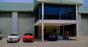 Offices commercial property for lease at 13A/17a Amax Ave Girraween NSW 2145