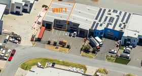Factory, Warehouse & Industrial commercial property for lease at Unit 1, 31 Tacoma Circuit Canning Vale WA 6155
