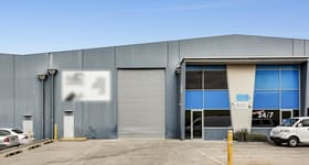 Industrial / Warehouse commercial property for lease at 5/216 Blackshaws Road Altona North VIC 3025